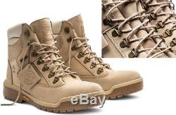 Timberland Mens Limited Release Croissant Gore-tex Champ Boot Militaire 40 Ci-dessous