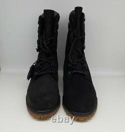 Timberland Super Boot Withfur Noir A1ucy
