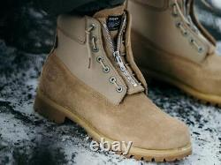 Timberland X Haven Supreme Kith Bbc Cncpts Atmos Limited Taille Rare 11
