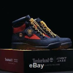 Timberland X Jimmy Jazz Heckel 6in Champ Boot Mens 10