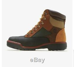 Timberland X Jimmy Jazz Mashup Terrain Boot Hommes Taille 9.5