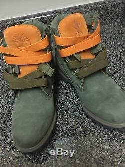 Timberland X Opening Ceremony Bottes Pour Hommes